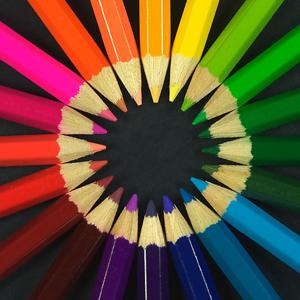 Los 6 colores que más atraen en publicidad